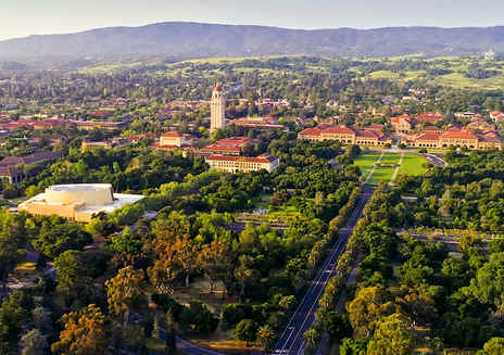 5 choses incroyables à faire à Palo Alto