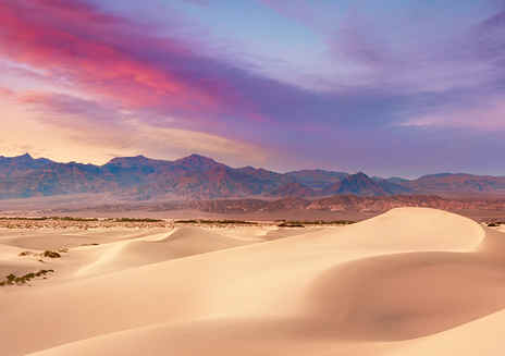 Cose da fare al Death Valley National Park