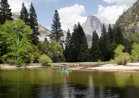 Cose da fare al Yosemite National Park
