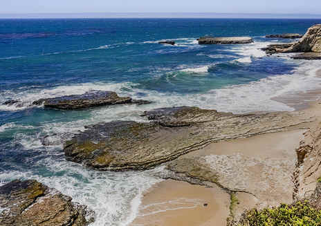 5 Amazing Things to Do in Santa Cruz