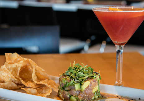 California Restaurant Month Events: Central