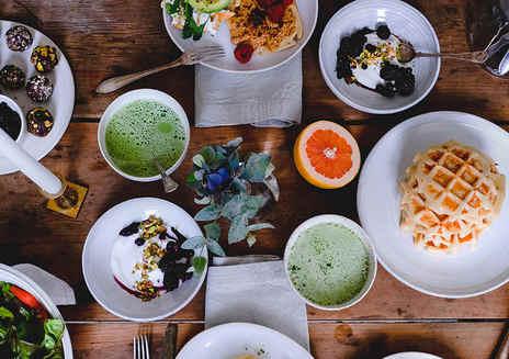Ojai Restaurant Week