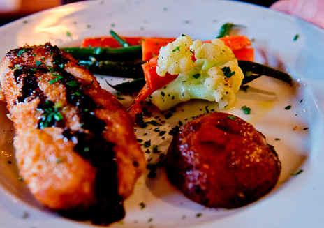 Alameda Restaurant Week