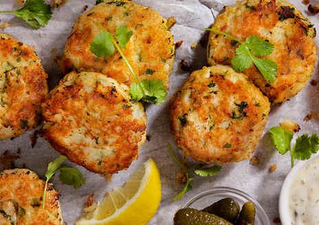 Crab Feast Mendocino