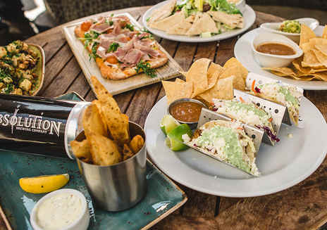 Discover Torrance Restaurant Week