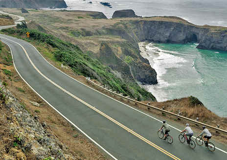8 Tips for Cycling in California