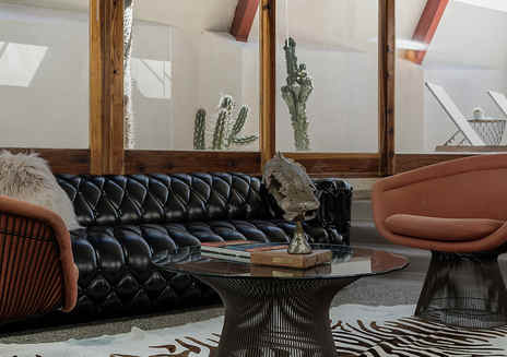 5 Impeccably Luxurious Palm Springs Properties
