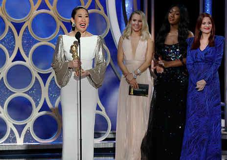 Cerimônia do Globo de Ouro