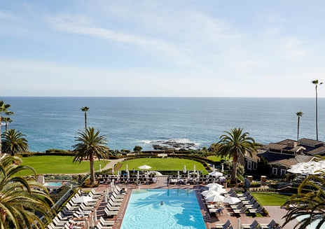 Insider's Guide to Laguna Beach