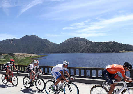 Insider Tips for Watching Amgen Tour of California