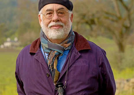 California Questionnaire: Francis Ford Coppola