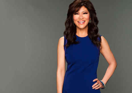 California Questionnaire: Julie Chen