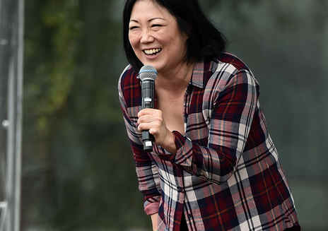 The California Questionnaire: Margaret Cho