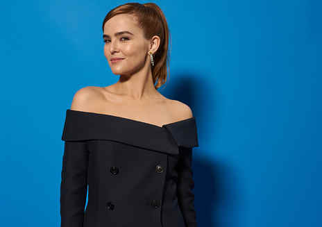 CALIFORNIA QUESTIONNAIRE: ZOEY DEUTCH