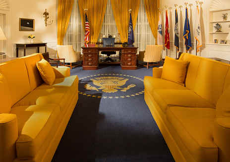 Richard M. Nixon Presidential Library and Museum