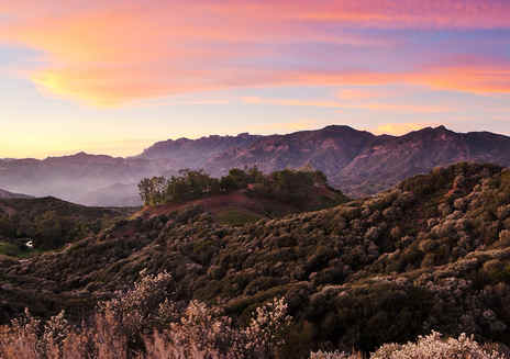 Santa Monica Mountains National Recreation Area