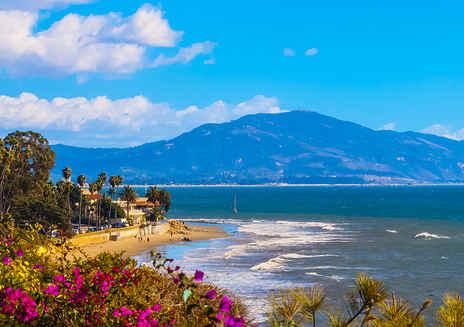 Spotlight: Santa Barbara