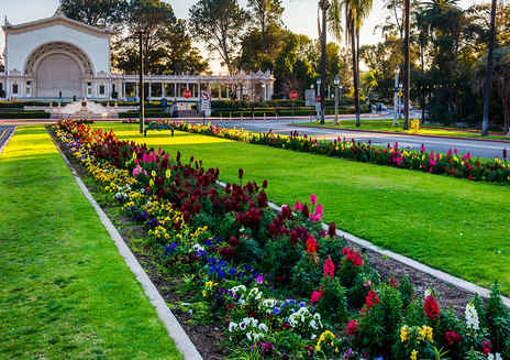 Free Things to do at Balboa Park