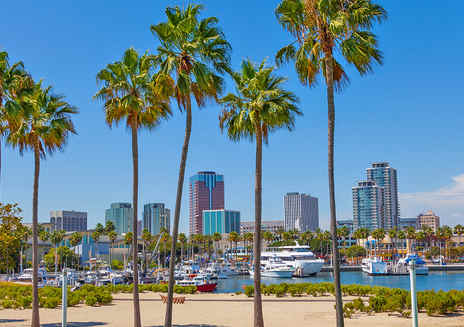 Spotlight: Long Beach