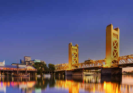 Destaque: Sacramento