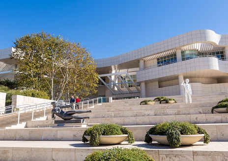 Spotlight: The Getty Center