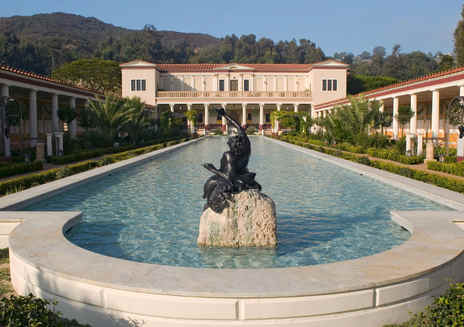 5 Great Tours at the Getty Villa