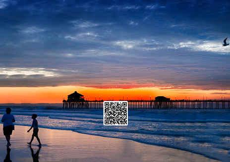 加州旅游局官方微信公众号