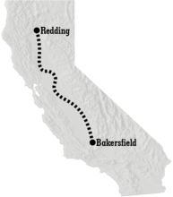 California's Heartland vca_trip-map_californias-heartland