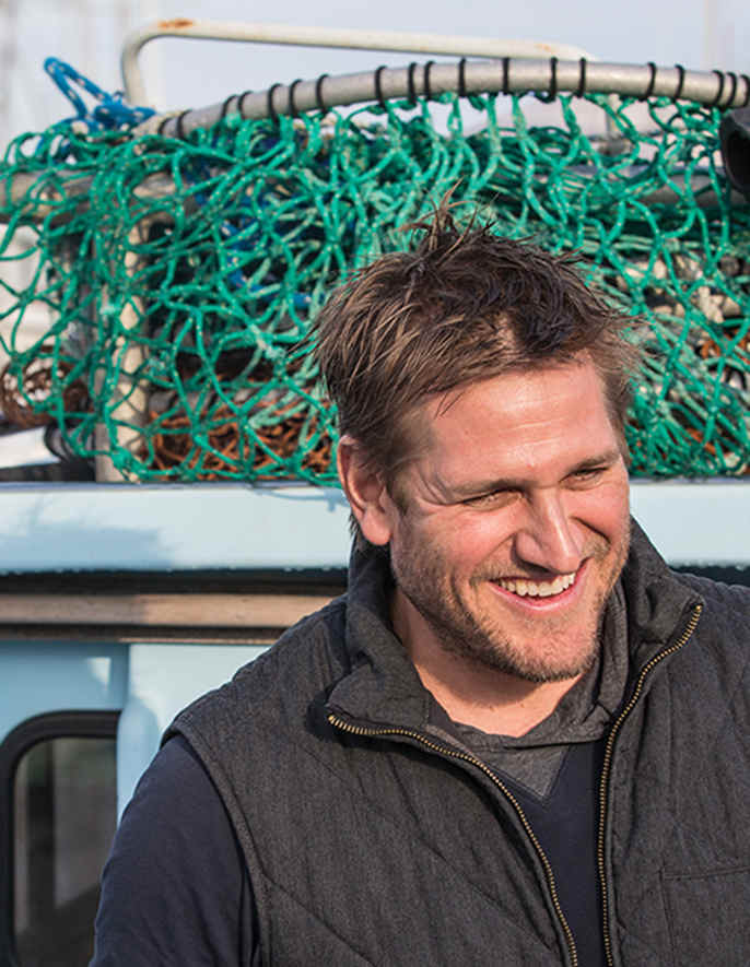 Curtis Stone's Culinary Adventure