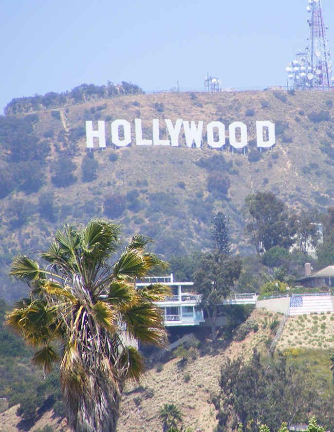 12 Lugares onde encontrar celebridades