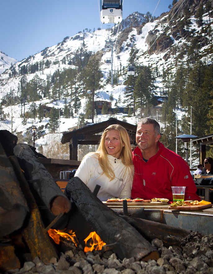 Great Places for Après-ski