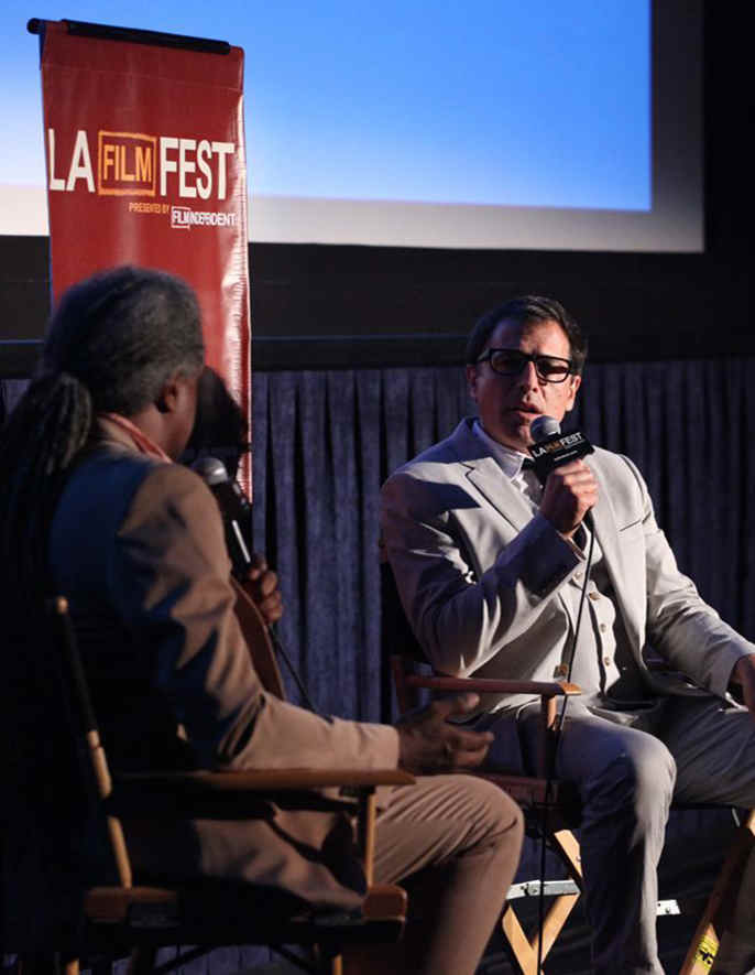 Festival de Cinema de Los Angeles