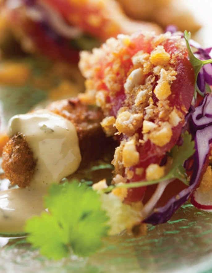 14 gastronomische Hotspots