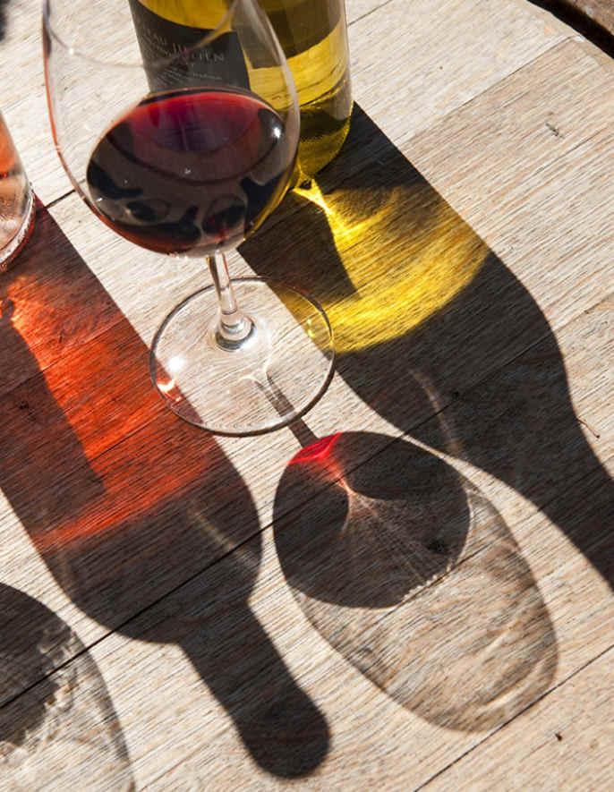 12Escapades En Pays Du Vin