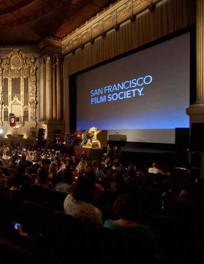 Festival de Cine Internacional de San Francisco