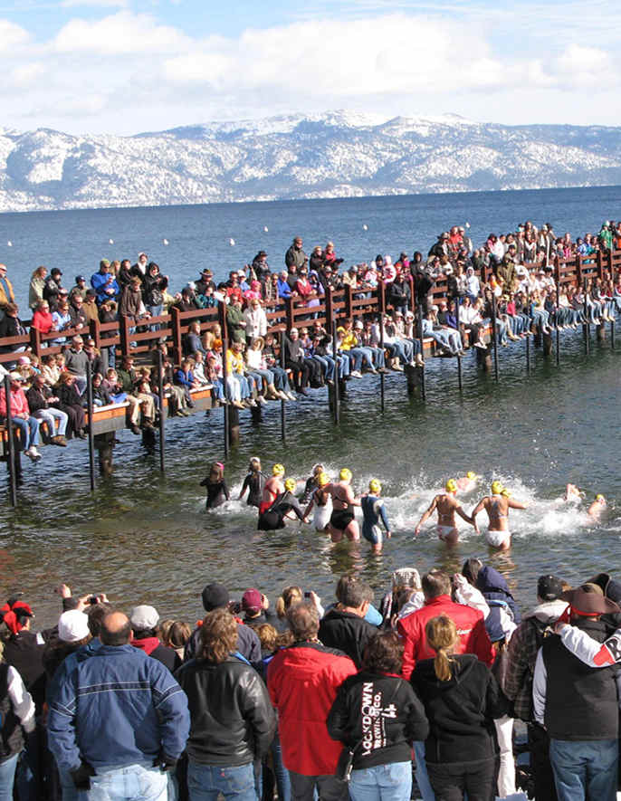 Tahoe City Snowfest