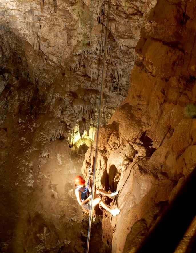 9 条适合全家共参与的淘金热探险线路