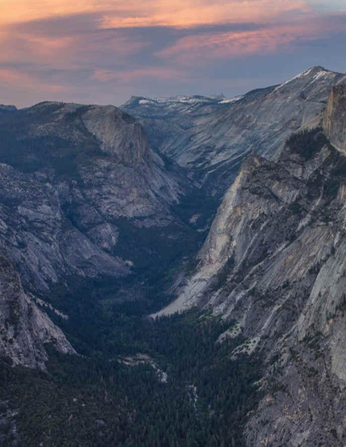 国立公園ベスト9