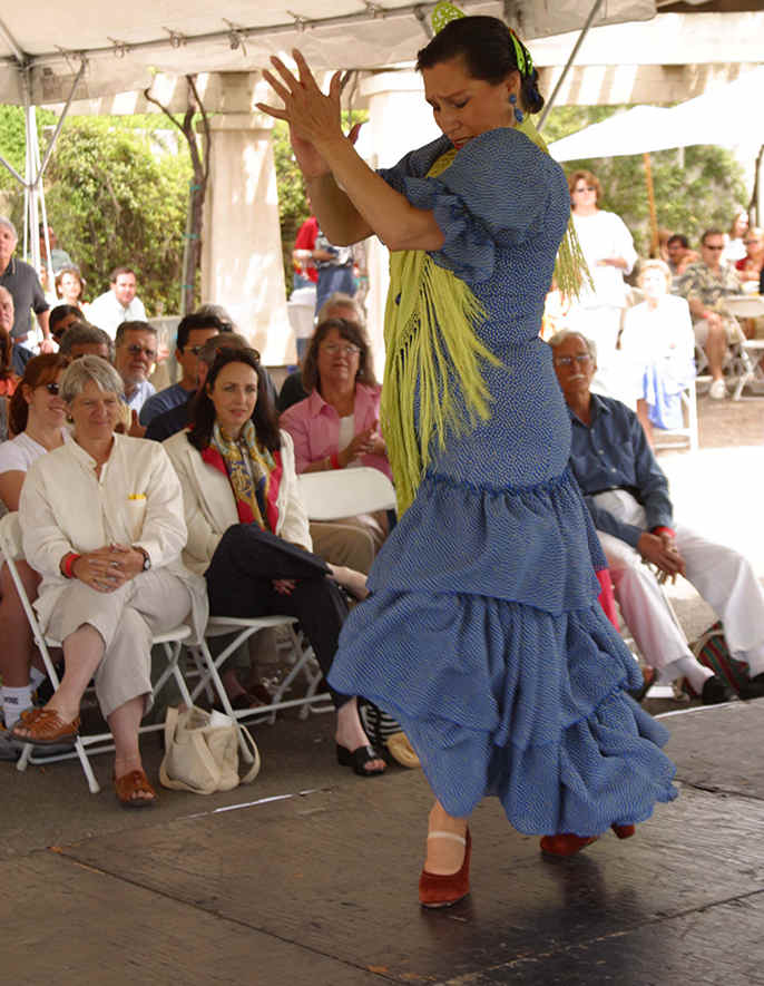 Catalan Festival