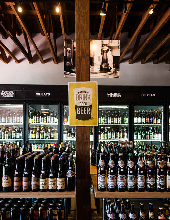The Craft Beer Boom