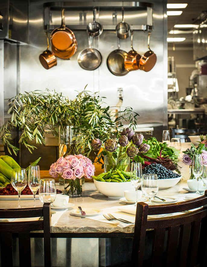 11 Splurge-worthy Dining Destinations in California