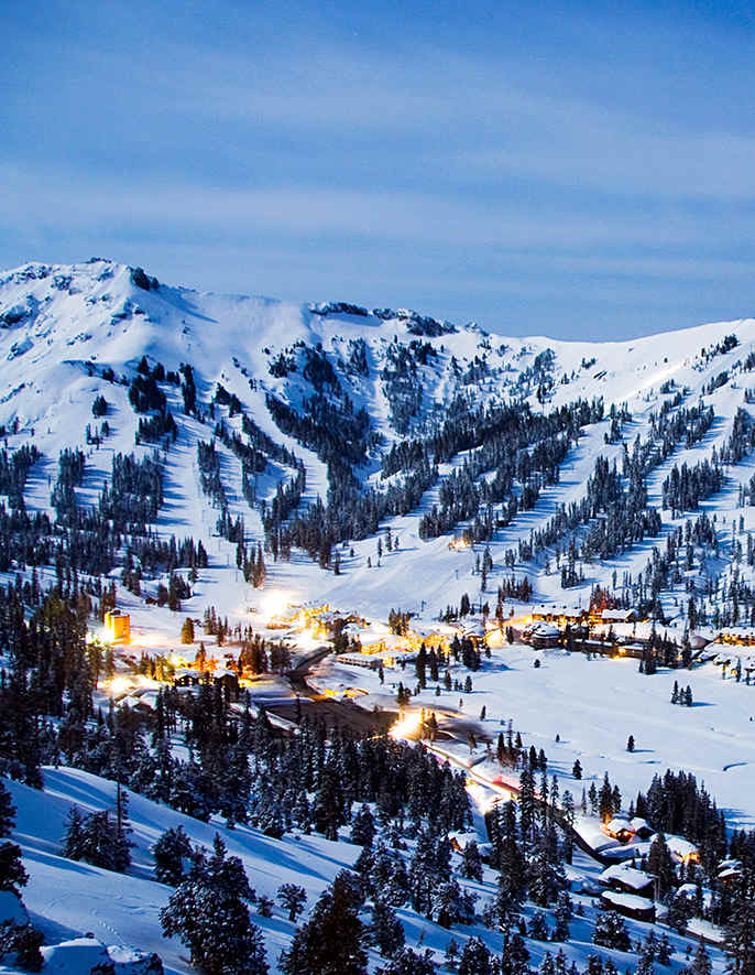 Perfect 10: Why you'll love California ski resorts