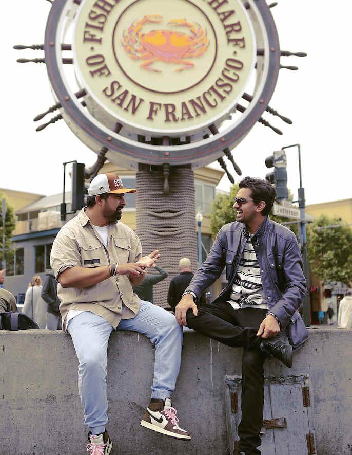 Ultimate California adventure with Rannvijay