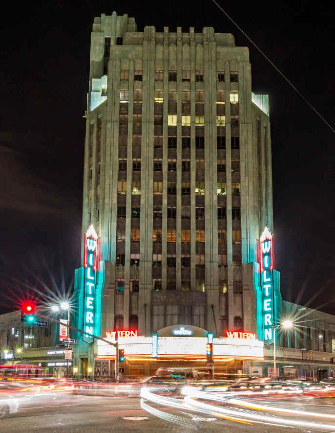 5 Best Music Venues in Los Angeles