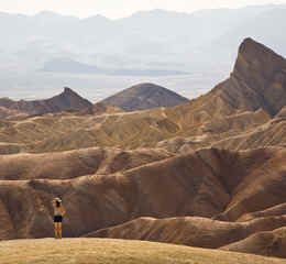 Order our free Visitor's Guide, Road Trips & State Map VCW_D_DE_T1__DE_DeathValley_Flippen_1