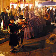 Grass Valley Cornish Christmas Celebration
