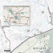 모하비 국립보호구역(MOJAVE NATIONAL RESERVE)
