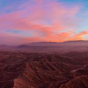 안자-보레고 사막 주립공원