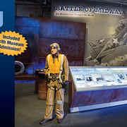 中途岛号航空母舰博物馆