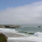 Lighthouse Field State Beach